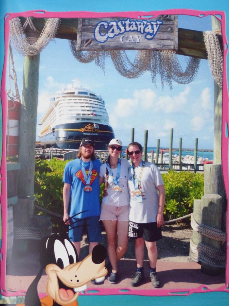 [Halloween 2018] Universal Studios, Disney Cruise Line dans les caraïbes et Gatorland P1170910