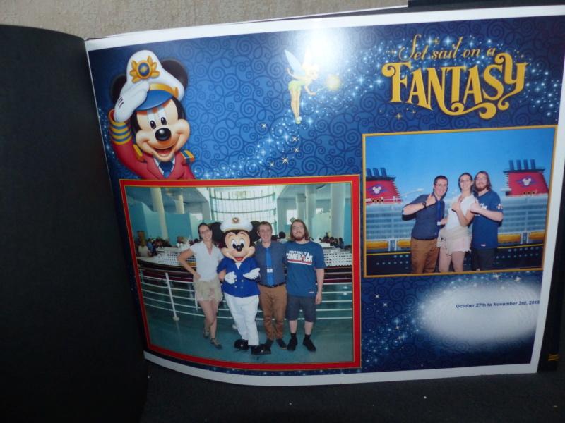[Halloween 2018] Universal Studios, Disney Cruise Line dans les caraïbes et Gatorland - Page 4 P1180915