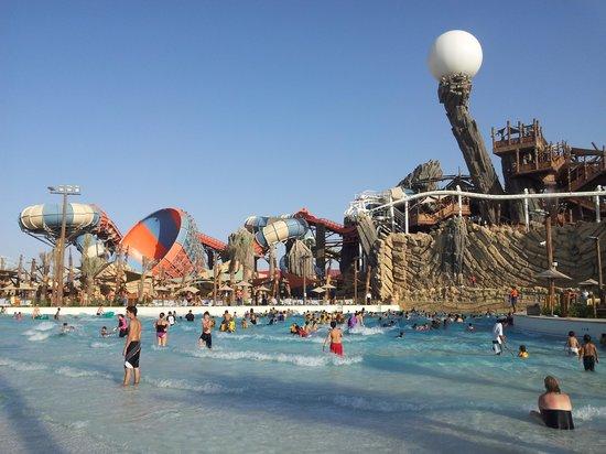 [TR Avril-mai 2018] Un voyage fou à Dubaï : des parcs, de la nourriture, du désert et un hôtel de luxe ! - Page 3 Wave_p10