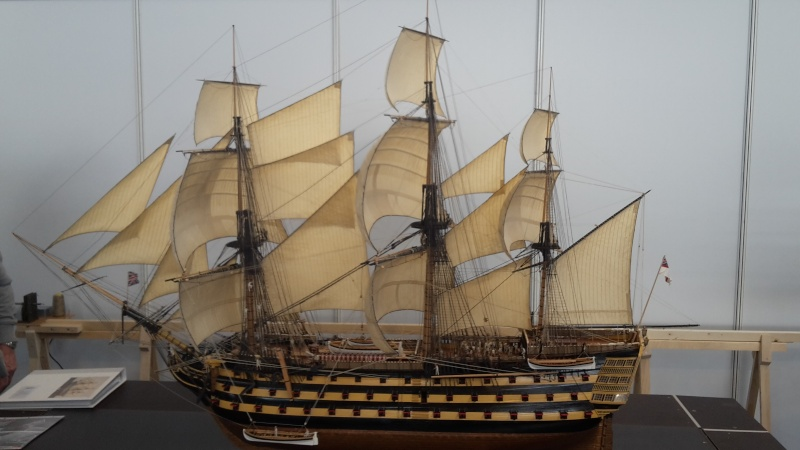 HMS Victory 1:57  20151011