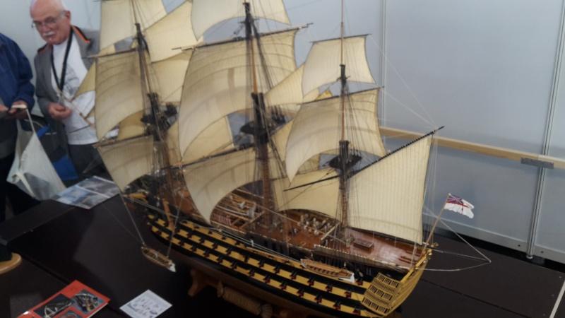 HMS Victory 1:57  20151012