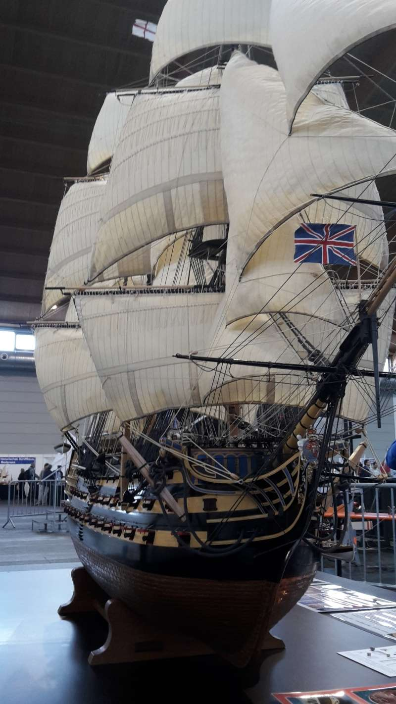 HMS Victory 1:57  20151013