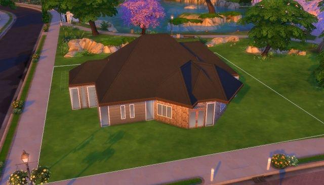 [Apprenti]Tracer le plan de sa maison en utilisant la grille du jeu 05-09-11