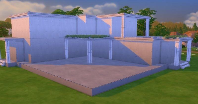 [Apprenti]Construire une maison moderne et/ou semi contemporaine 18-10-13