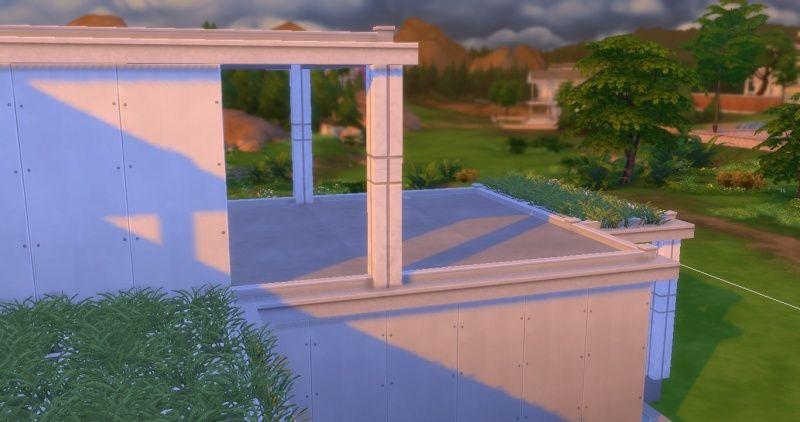 [Apprenti]Construire une maison moderne et/ou semi contemporaine 18-10-17