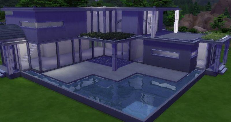 [Apprenti]Construire une maison moderne et/ou semi contemporaine 19-10-13