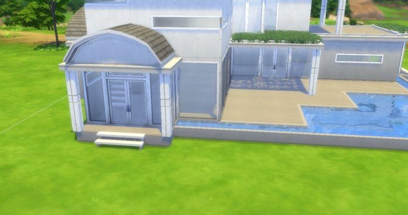 [Apprenti]Construire une maison moderne et/ou semi contemporaine 19-10-14
