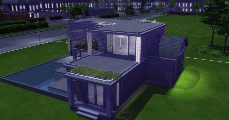 [Apprenti]Construire une maison moderne et/ou semi contemporaine 19-10-15