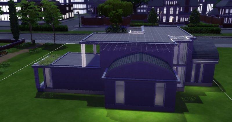 [Apprenti]Construire une maison moderne et/ou semi contemporaine 19-10-16