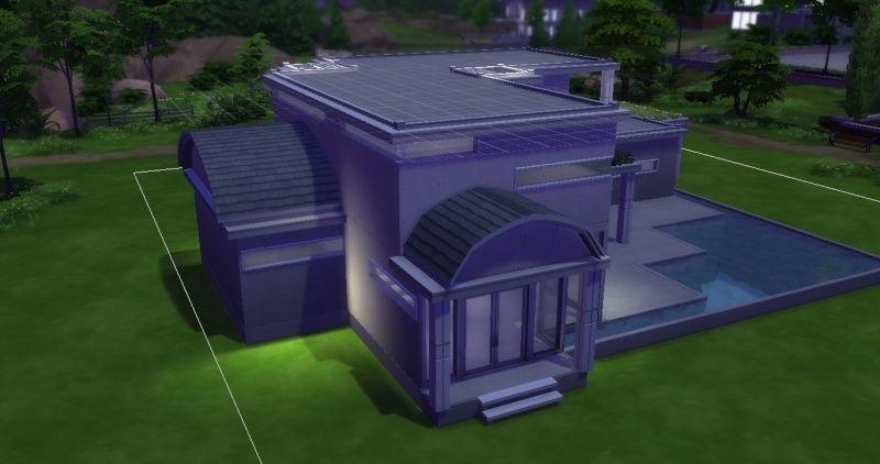 [Apprenti]Construire une maison moderne et/ou semi contemporaine 19-10-17