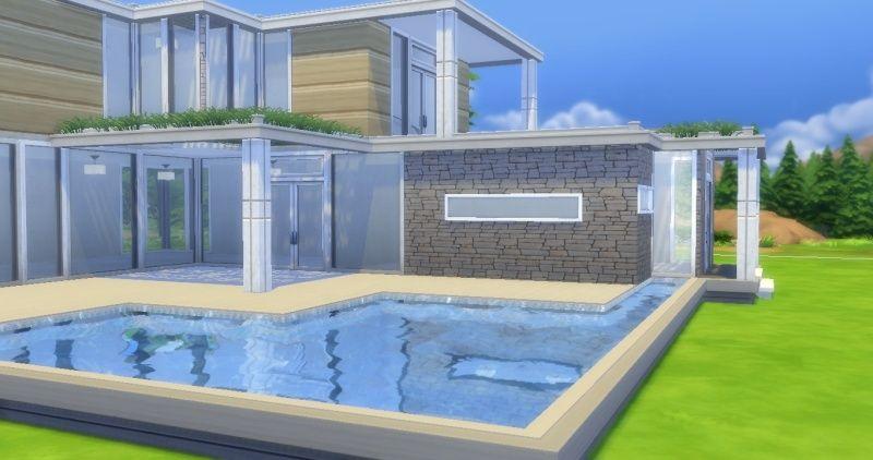 [Apprenti]Construire une maison moderne et/ou semi contemporaine 19-10-18