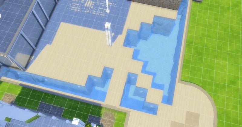 [Apprenti]Construire une maison moderne et/ou semi contemporaine 25-10-14