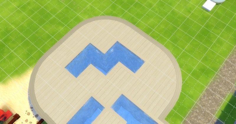 [Apprenti]Construire une maison moderne et/ou semi contemporaine 25-10-15
