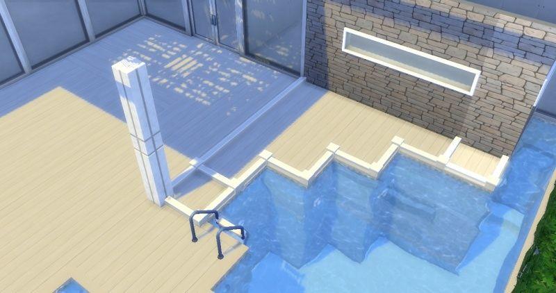 [Apprenti]Construire une maison moderne et/ou semi contemporaine 25-10-17