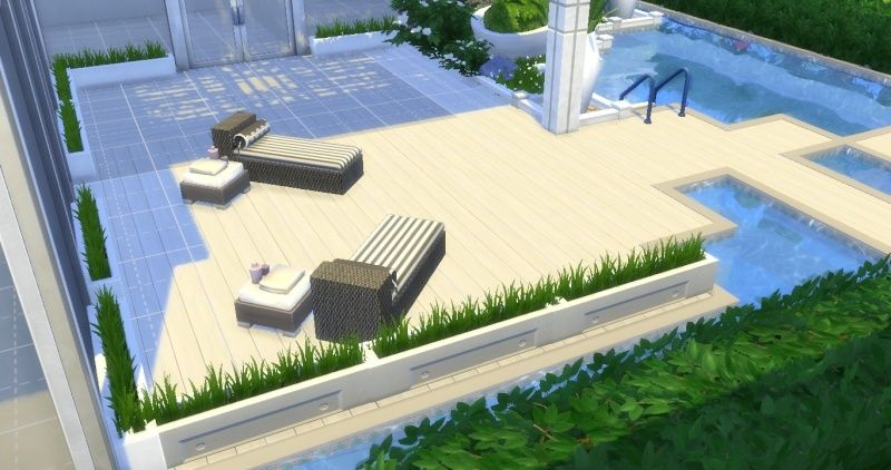 [Apprenti]Construire une maison moderne et/ou semi contemporaine 25-10-19