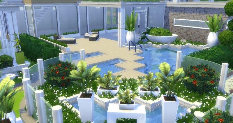 [Apprenti]Construire une maison moderne et/ou semi contemporaine 25-10-22