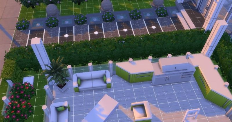 [Apprenti]Construire une maison moderne et/ou semi contemporaine 28-10-14