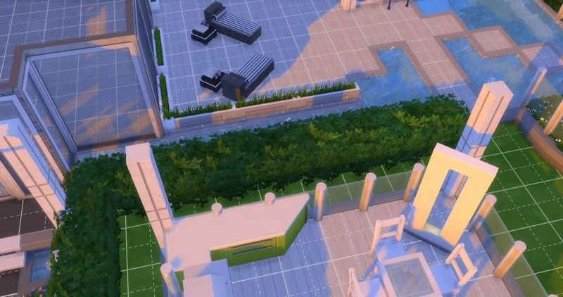 [Apprenti]Construire une maison moderne et/ou semi contemporaine 28-10-15