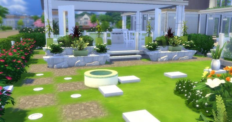 [Apprenti]Construire une maison moderne et/ou semi contemporaine 30-10-15
