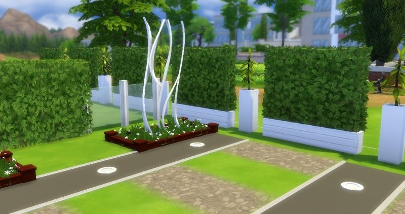 [Apprenti]Construire une maison moderne et/ou semi contemporaine 30-10-16
