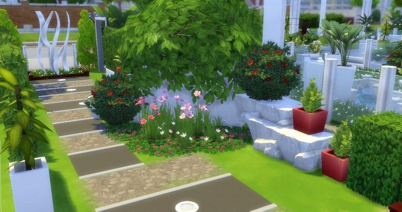 [Apprenti]Construire une maison moderne et/ou semi contemporaine 30-10-18