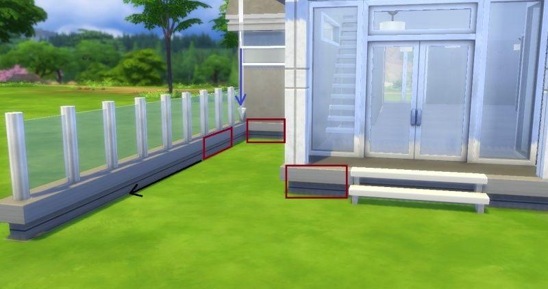 [Apprenti]Construire une maison moderne et/ou semi contemporaine Clytur10