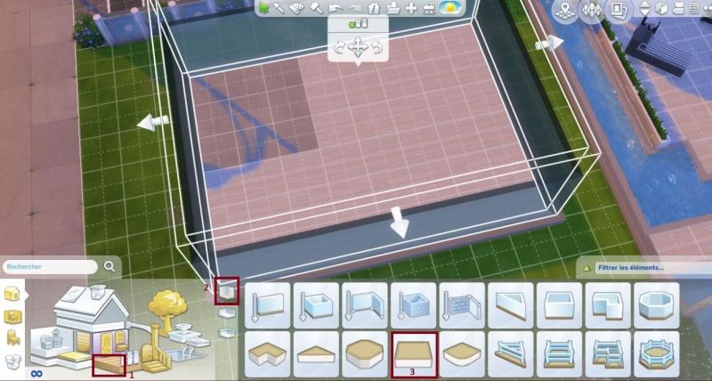 [Apprenti]Construire une maison moderne et/ou semi contemporaine Terras11