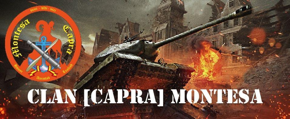 Clan Capra (Montesa)