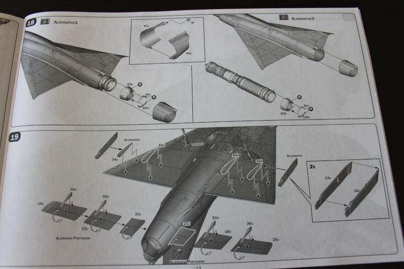 Dassault Mirage III C Italeri 1/32 Img_0025