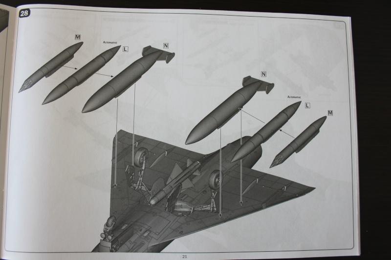 Dassault Mirage III C Italeri 1/32 Img_0033