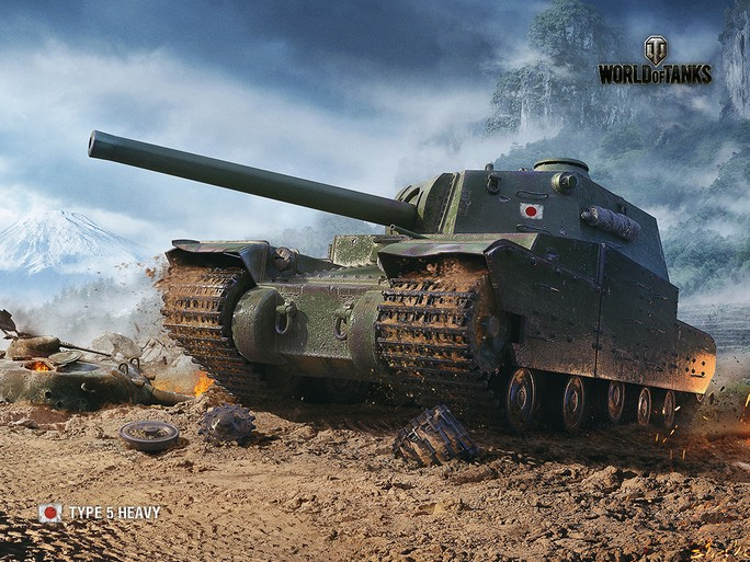 WORLD OF TANKS 1024x710
