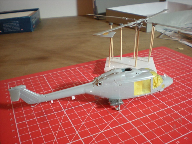 WG Lynx Hobbyboss 1/72 + Kits pavla. Dscn8416