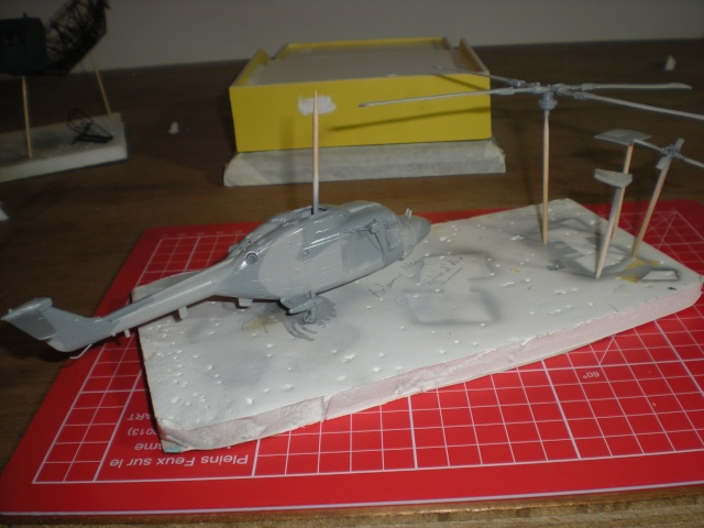 WG Lynx Hobbyboss 1/72 + Kits pavla. Dscn8421