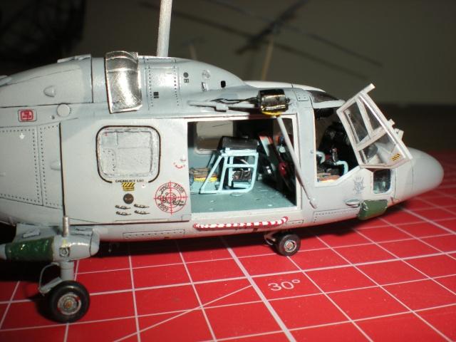 WG Lynx Hobbyboss 1/72 + Kits pavla. Dscn8423