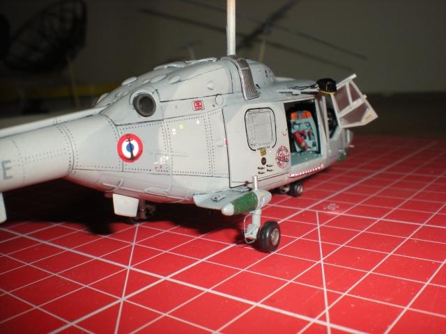 WG Lynx Hobbyboss 1/72 + Kits pavla. Dscn8425