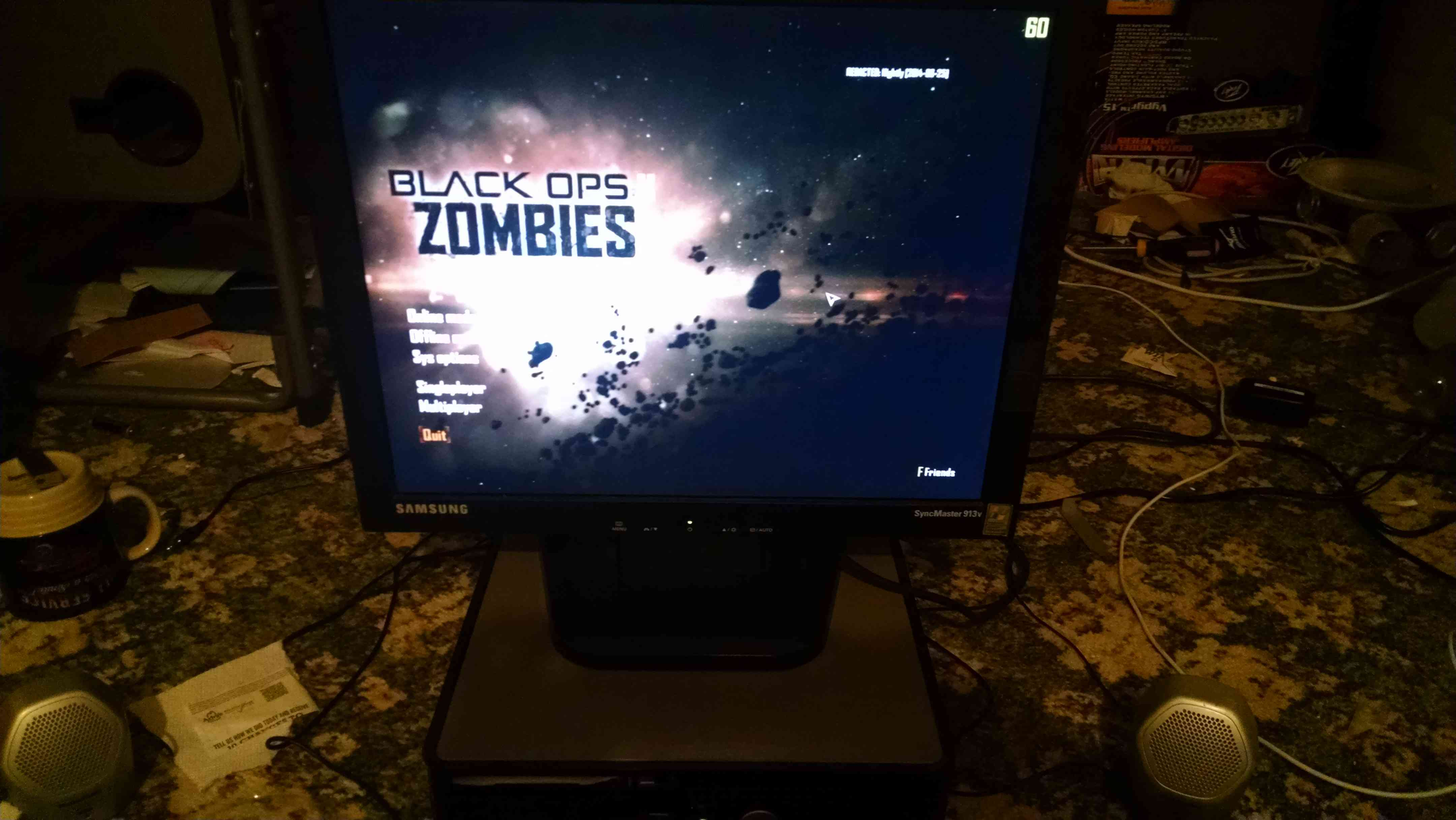 My 180* USD Gaming Rig Annihilates PS3 and Xbox 360 Black_10