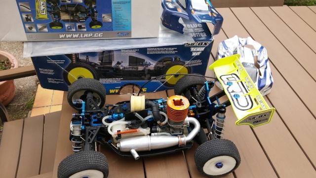 TT 1/8 LRP S8BX 20150810