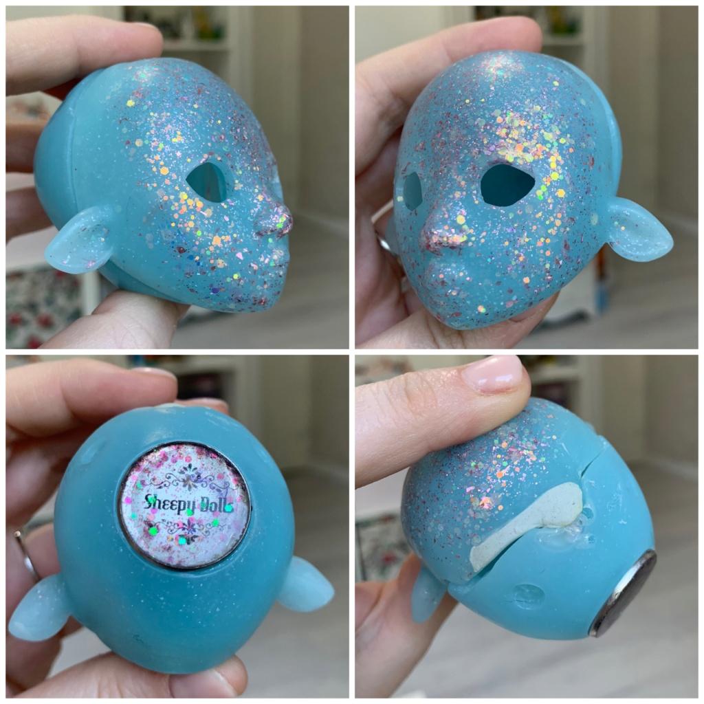 [V]Lillycat • Naraé • Dollzone Koala krash • sleepy sheepy 7dca1e10