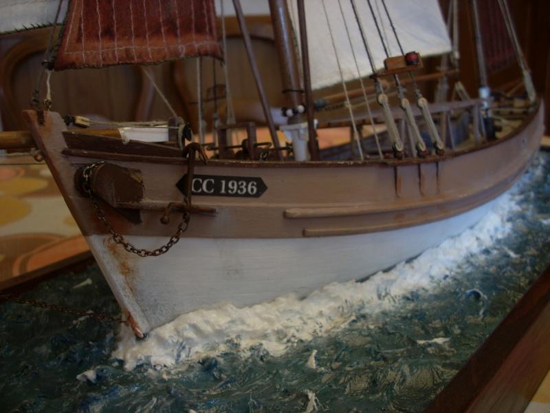 Dio : Thonier Marie-Jeanne en mer (Artesania Latina 1/50°) par chtanou Dscn1313