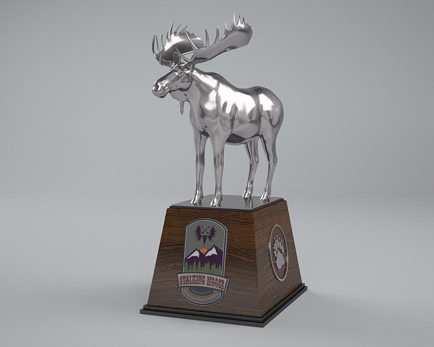 [CONCLUSA]Competizione theHunteritaly: Stalking Moose Argok10