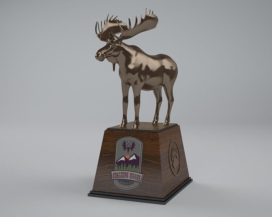 [CONCLUSA]Competizione theHunteritaly: Stalking Moose Brook10