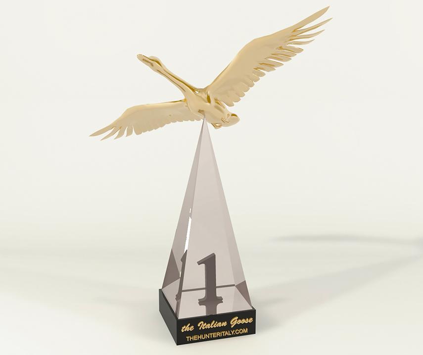 [CONCLUSA]Competizione theHunteritaly: Italian Goose Championship Trofeo10