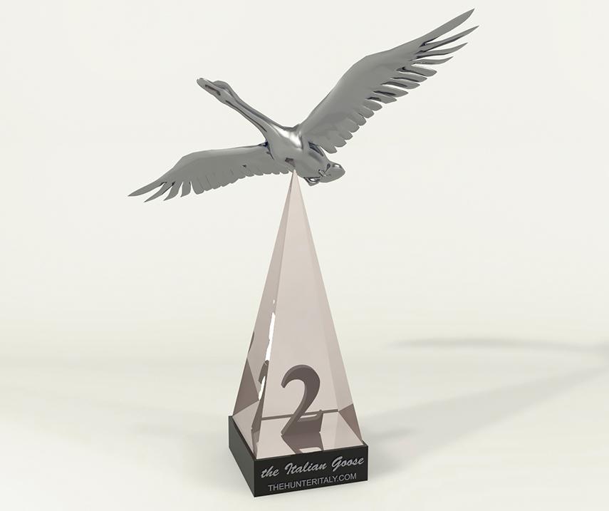 [CONCLUSA]Competizione theHunteritaly: Italian Goose Championship Trofeo11