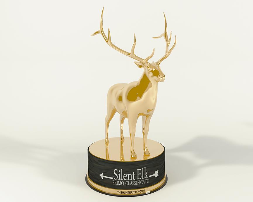 [CONCLUSA]Competizione theHunteritaly: Silent Elk Trofeo13