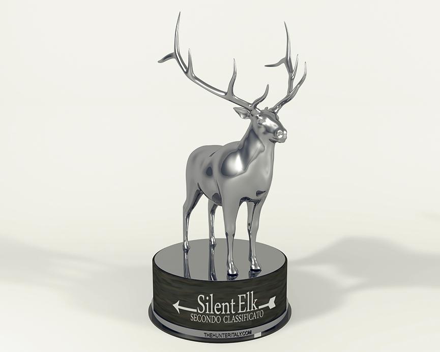 [CONCLUSA]Competizione theHunteritaly: Silent Elk Trofeo14