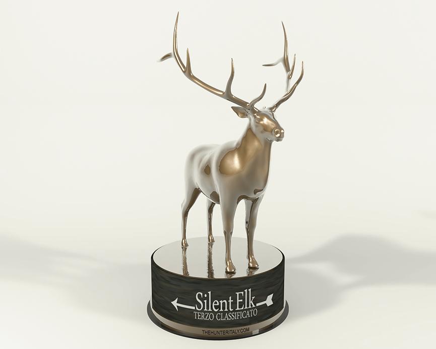 [CONCLUSA]Competizione theHunteritaly: Silent Elk Trofeo15