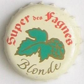 Super des Fagnes blonde 0440510