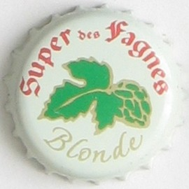 Super des Fagnes blonde 0563710