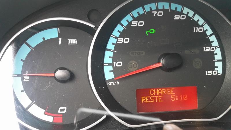Une heure de charge et combien de kilomètres   20150914