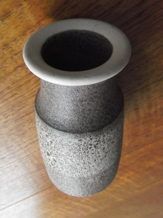 """Textured 5"""" vase 2012-049"""